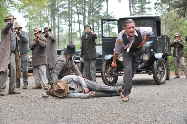 lawless, 2012, shia labeouf, tom hardy, review