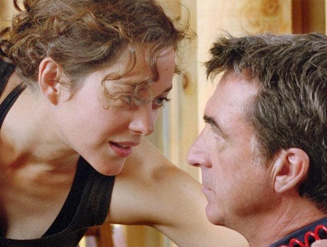 little white lies, 2012, movie, review, marion cotillard, jean dujardin