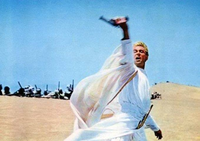 lawrence of arabia, restoration, film