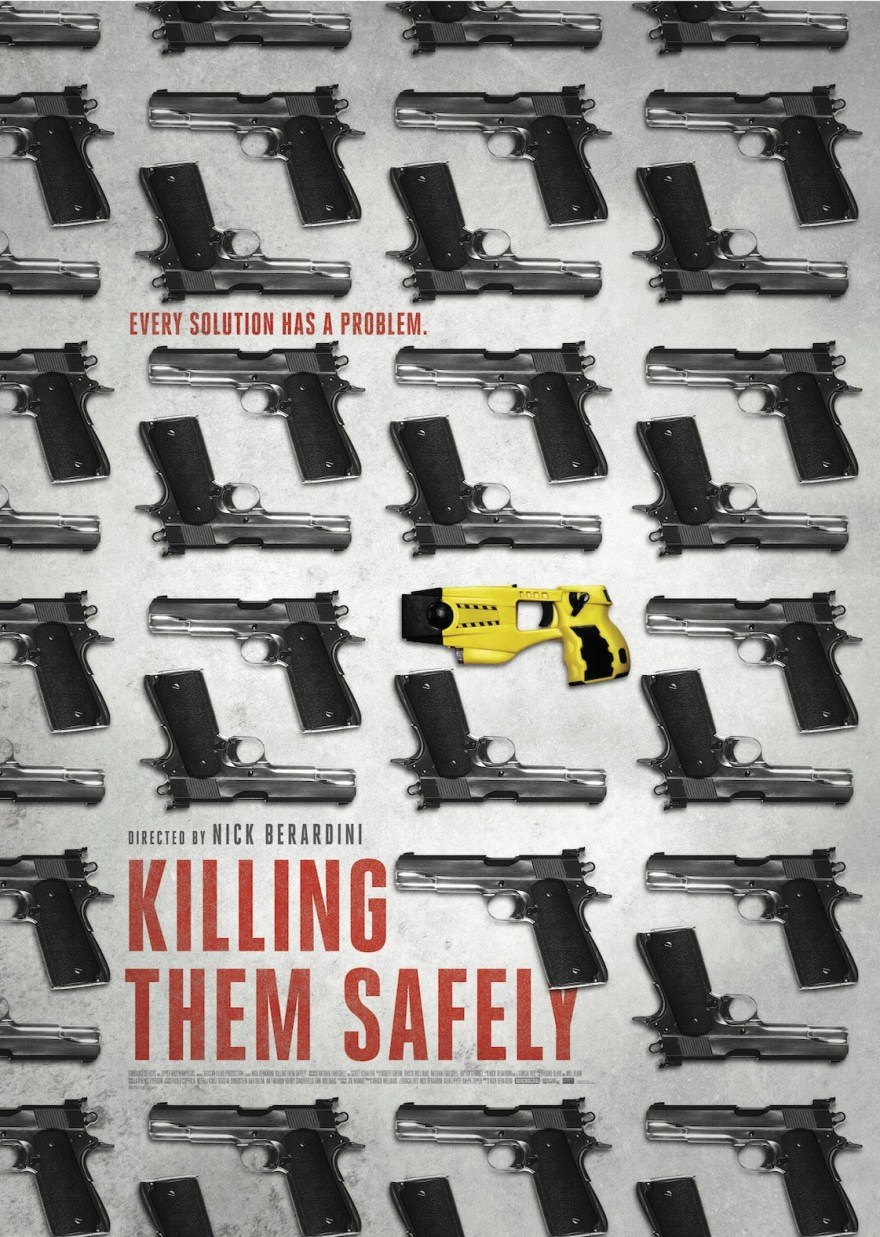 killing safe
